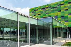 dorma gulf a major producer of door technology systems as well as allied s has launched its eco friendly st flex green sliding door solutions