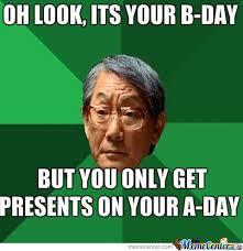 Strict Asian Dad by divinebenny - Meme Center via Relatably.com