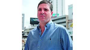 Exministro Jaime Ford sale de El Renacer | La Prensa Panamá