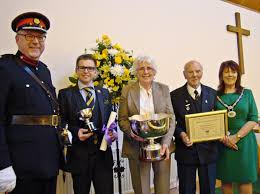 Dedicated volunteer honoured with Citizen of the Year award | Epping Forest  Guardian