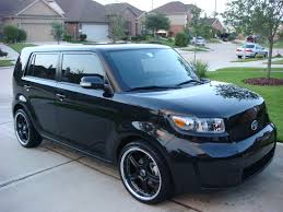 BlueH3 2009 Scion XB Specs, Photos, Modification Info at CarDomain