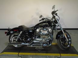 pre owned 2017 harley davidson sportster 883 superlow xl883l