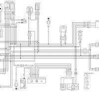 wiring diagram ktm 250 exc yondo tech 1994 ktm 300 exc manual at Ktm 300 Exc Wiring Diagram