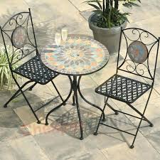 exellent table mosaic outdoor dining table lovely metal patio furniture google search garden tables and chairs on inside mosaic patio table g