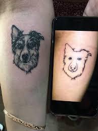 Tetování Rodina