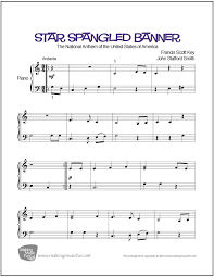 If you wish to have unlimited access, please subscribe. Patriotic Music Sheet Music For Beginner And Easy Piano The Piano Student