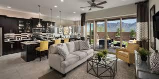 Desert Design Center Tucson New Homes In Marana Az Desert Oasis At Twin Peaks