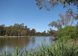 Lake Benalla - Wikipedia