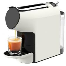 <b>Кофемашина Xiaomi Scishare</b> Capsule Coffee Machine S1103 — в ...