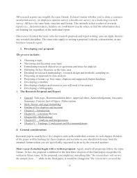 Report Format Business Recommendation Template Email In French ...