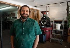 Adam Kelley, he became a co-owner in... - Leopard Forest Coffee Company |  Facebook
