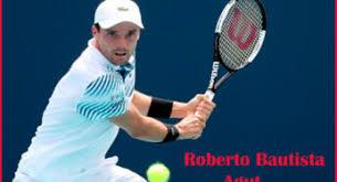 El tenista canadiense ha terminado el año como el tenista que más saques directos ha logrado por delante de jugadores como isner o zverev. Milos Raonic Tennis Player Wife Salary Height Family