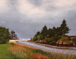 oil on canvas 2005