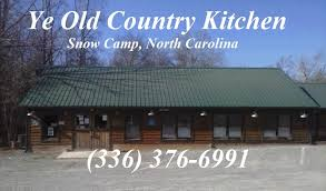 ye olde country kitchen ici me