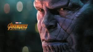 Thanos 4K Digital Wallpapers - Top Free ...