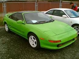 1993 Toyota MR2 For Sale, 2000cc., Gasoline, FR or RR, Automatic ...