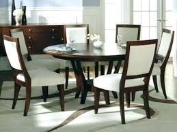 round modern dining tables contemporary round dining table for 6 beautiful round dining table set for