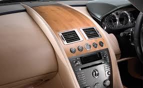 aston martin vanquish interior. wood veneer facias aston martin vanquish interior m