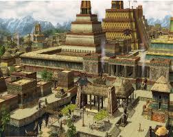 Tenochtitlan | Age of Empires Series Wiki | Fandom