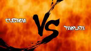 adobe after effects sf4 style vs screen template youtube