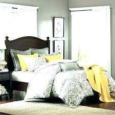 mustard comfor set yellow bedding and gray medium size of nursery sets white duvet cover linen duvet covers yellow