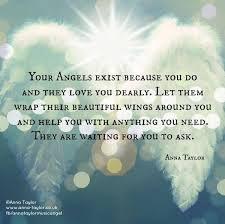 Beautiful Quotes About Angels Best Of 24 Best Angels