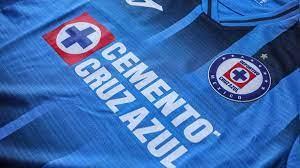 Cruz Azul presenta sus nuevos jerseys ...