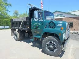 ford 8000 dump trucks equipment for equipmenttrader com 1994 ford l8000 in phillipston ma