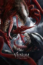 Wer streamt Venom 2: Let There Be Carnage?