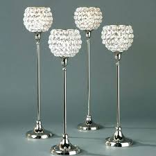 tall candle holders wedding centerpieces bling candle holders tall wedding centerpieces tall glass candle holders for
