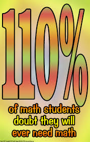 Success Posters Poster 327 Funny Middle And High School Math Poster To Motivate