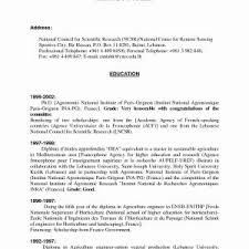 Resume Templates Word 2010 Free Reference Of Resume Template ...
