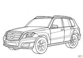 23 Dessins De Coloriage Mercedes Imprimer Sur Laguerche Com Page 2