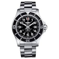 mens breitling watches beaverbrooks the jewellers breitling superocean ii 44 men s watch