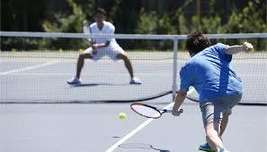 「テニス 突き指」の画像検索結果
