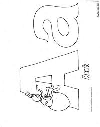 36 Free Printable Letter Coloring Pages Preschool Coloring Pages
