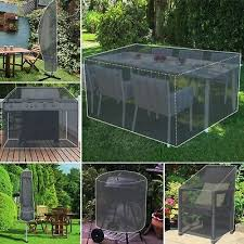garden furniture covers outdoor