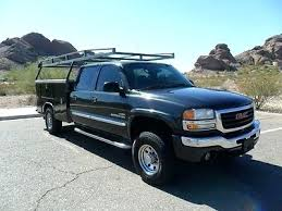 Harbor Utility Bed Utility Truck Beds Harbor Utility Truck Bed Parts ...