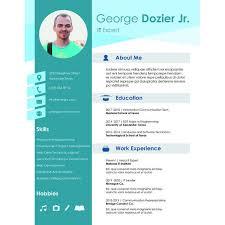 Top Resume Formats Mesmerizing 28 Best Resume Formats PDF DOC Free Premium Templates