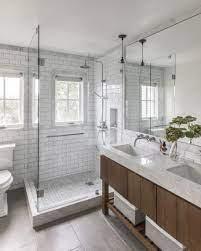 25 Walk In Shower Ideas Bathrooms With Walk In Showers