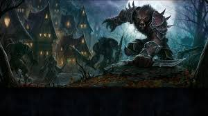 werewolf wallpaper 1920x1080. Beautiful 1920x1080 HD Werewolf Background Throughout Wallpaper 1920x1080 N