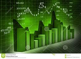 3d Stock Chart 3d Stock Charts Stock Image Stock Market Chart Stock