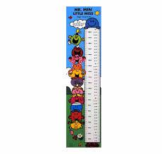 Little Miss Chart Mr Men Little Miss Height Chart On Popscreen