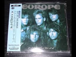 <b>Europe Out Of</b> This World (FULL ALBUM) Original Cd Press - YouTube