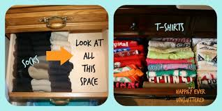 Organizing Drawers Awesome How To Organize Your Dresser Drawers Carrie Elle