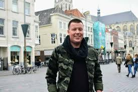 Tommy Lips Verovert Brabant Met Zijn Carnavalskrakers Indebuurt Breda
