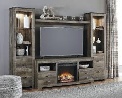 luxury fireplace wall unit or wall unit entertainment center with electric fireplace awesome signature design by