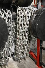Hardcore Training With Chains  UP FitnessBench Press Chains For Sale