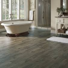 resilient vinyl plank flooring with refined oak look s at home depot global interior