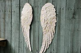 full size of pink angel wings wall decor the vintage artistry good looking wing metal whole